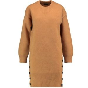 NWT KASSIDY RAG & BONE sweater dress SZ L